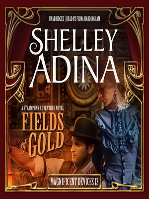 cover image of Fields of Gold