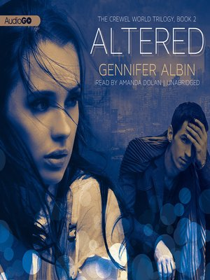 cover image of Altered