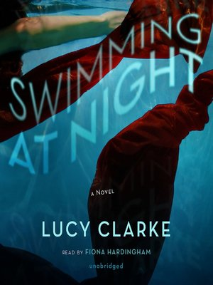 cover image of Swimming at Night