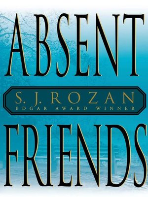 cover image of Absent Friends