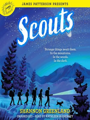 cover image of Scouts