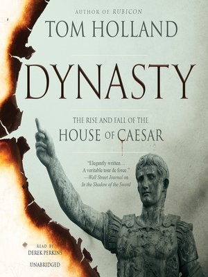 cover image of Dynasty