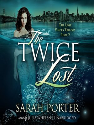 cover image of The Twice Lost