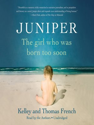 cover image of Juniper