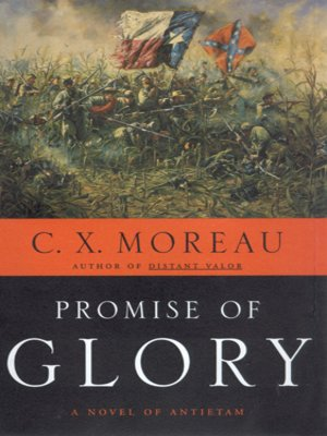 cover image of Promise of Glory