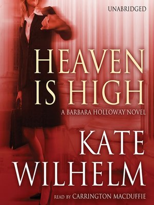 cover image of Heaven Is High