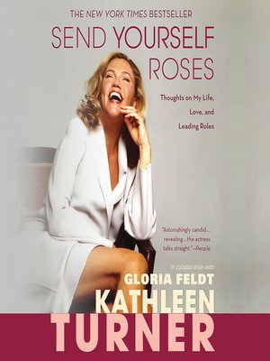 cover image of Send Yourself Roses