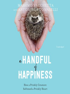 cover image of A Handful of Happiness