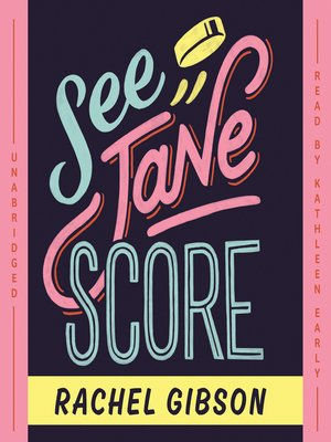 cover image of See Jane Score