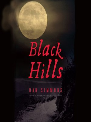 cover image of Black Hills