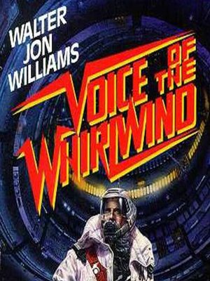 cover image of Voice of the Whirlwind