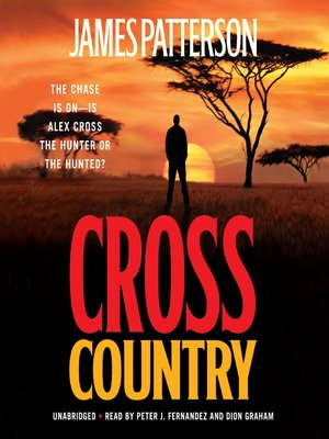 cover image of Cross Country