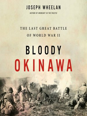 cover image of Bloody Okinawa
