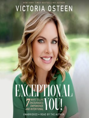 cover image of Exceptional You!