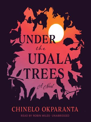 cover image of Under the Udala Trees