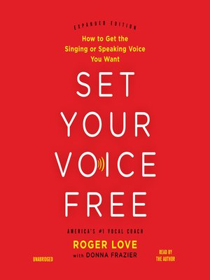 cover image of Set Your Voice Free