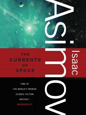 cover image of The Currents of Space