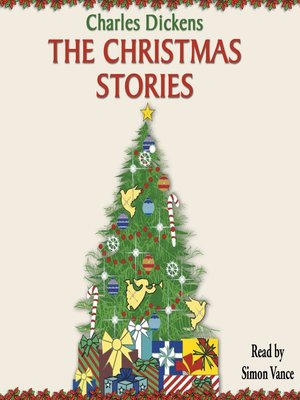 cover image of The Christmas Stories