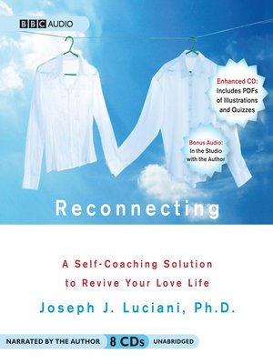 cover image of Reconnecting