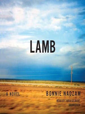 cover image of Lamb
