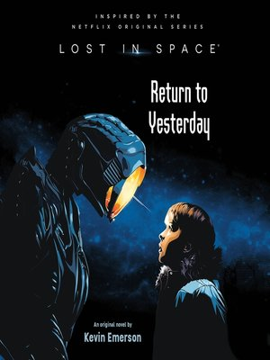 cover image of Return to Yesterday