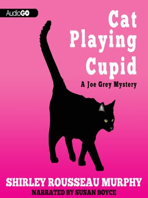 cover image of Cat Playing Cupid