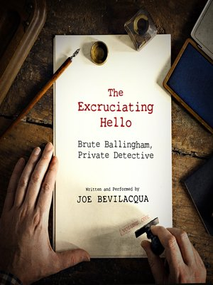 cover image of The Excruciating Hello