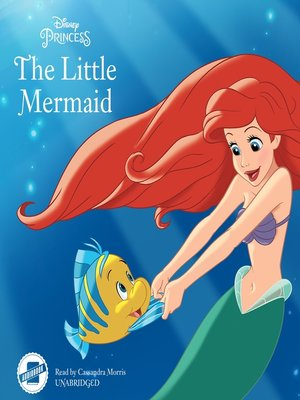 cover image of The Little Mermaid