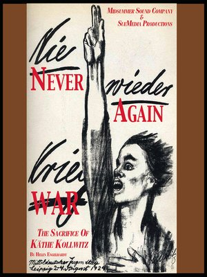 cover image of Never Again War