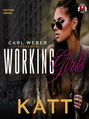 cover image of Working Girls