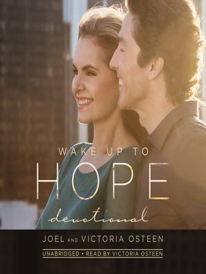 cover image of Wake Up to Hope