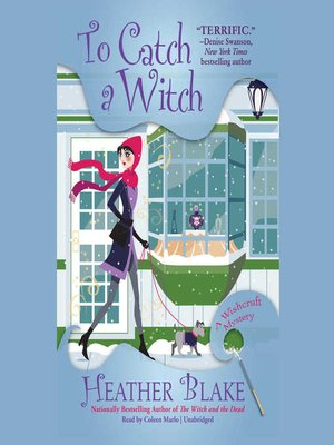 cover image of To Catch a Witch