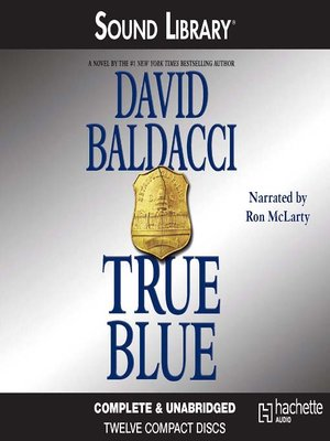 cover image of True Blue
