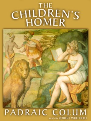 cover image of The Children's Homer