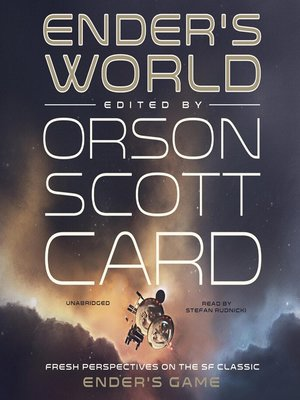 cover image of Ender's World