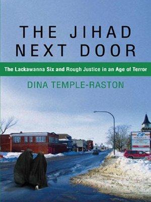 cover image of The Jihad Next Door