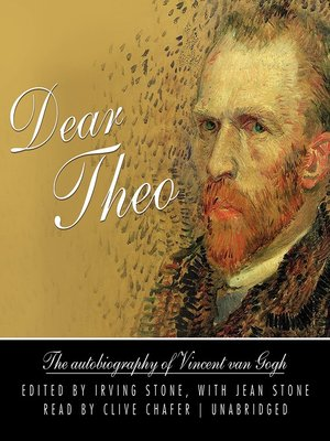 cover image of Dear Theo