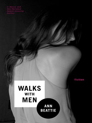 cover image of Walks with Men
