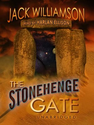 cover image of The Stonehenge Gate