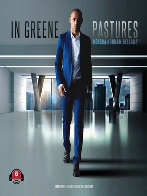 cover image of In Greene Pastures