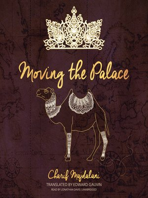 cover image of Moving the Palace