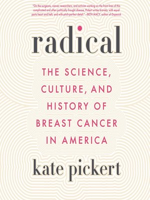 cover image of Radical