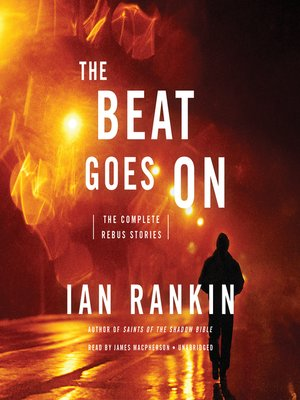 cover image of The Beat Goes On