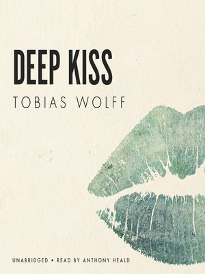 cover image of Deep Kiss
