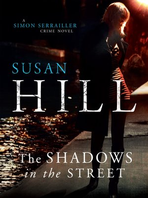 cover image of Shadows in the Street