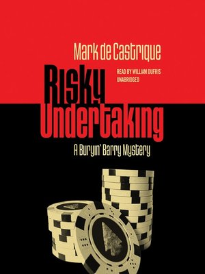 cover image of Risky Undertaking