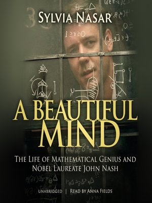 cover image of A Beautiful Mind