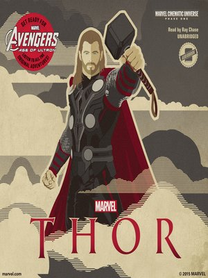 cover image of Thor