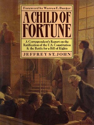 cover image of A Child of Fortune