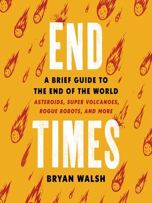 cover image of End Times